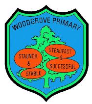 Sekolah Rendah Woodgrove