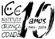 Site do Instituto Criança Cidadã. Visite e Participe!