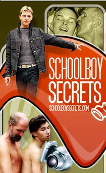 Schoolboy Secrets - horny young studs first gay sex with older men