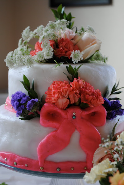 Flowers and Bows