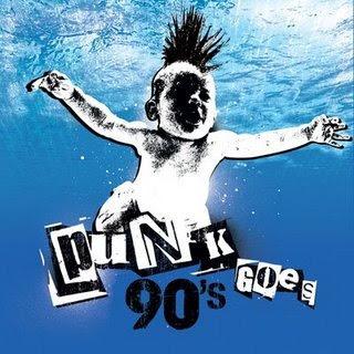 Punk Goes... PunkGoes90