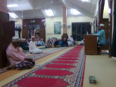 Tazkirah 25-02-2010