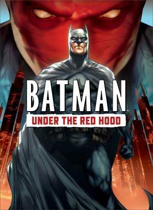 Batman: Under The Red Hood kostenlos anschauen