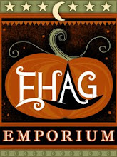 EHAG Emporium Blog Sale --- March 31st, 9 PM Eastern