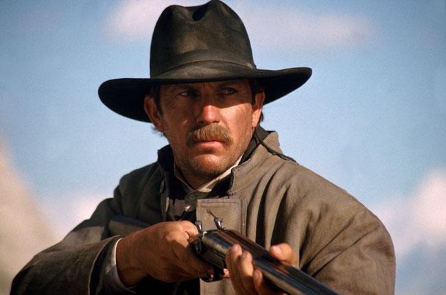 Wyatt Earp Movie