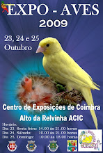 Expo ave 2009 Coimbra