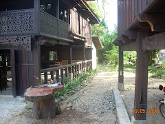 malay heritage resort