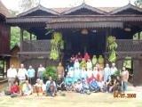 warisan pahlawan ceremony