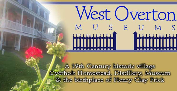 West Overton Museums
