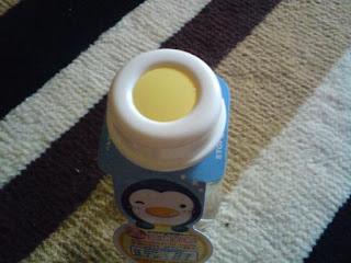 botol susu kaca dengan disc