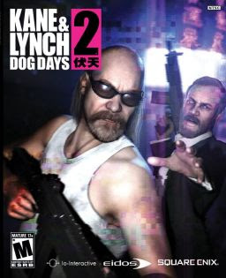 dog3 Download Kane and Lynch 2 Dog Days   PC Completo