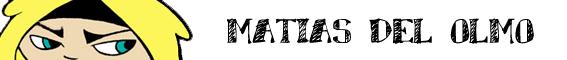 Matias del Olmo - ART