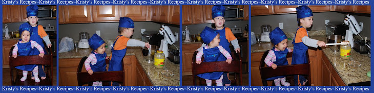 Kristy's Recipes
