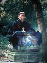 Os Mestres da Linhagem Wudang Chun Yang