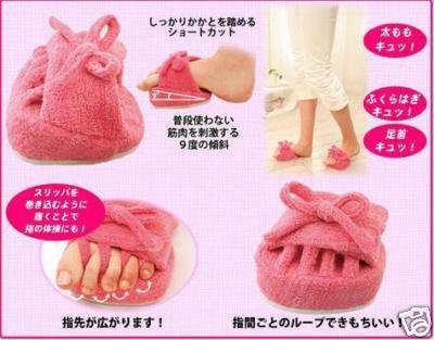 SLIMMING SLIPPER Harga 125 rb ORDER RIA SMS 081910061919