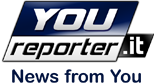 SIAMO SU YOUREPORTER