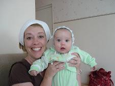 Mama & Norah