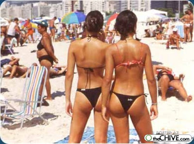 Brazilian Bikini Babes 4ss