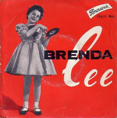 Blog de elpresse : ELVIS ET LE ROCKABILLY, cover brebda lee