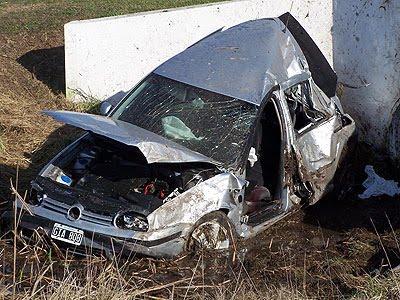 Ranking de muertos en accidentes de tránsito en Sudamérica