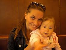 Min underbara brorsdotter Emmy