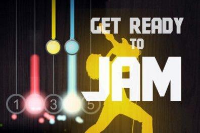 Logo Juego online Jamlegend