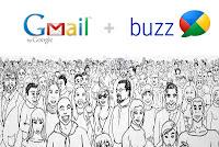 Gmail Buzz