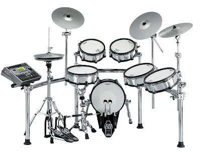 Roland TD-20KX Virtual-Drums