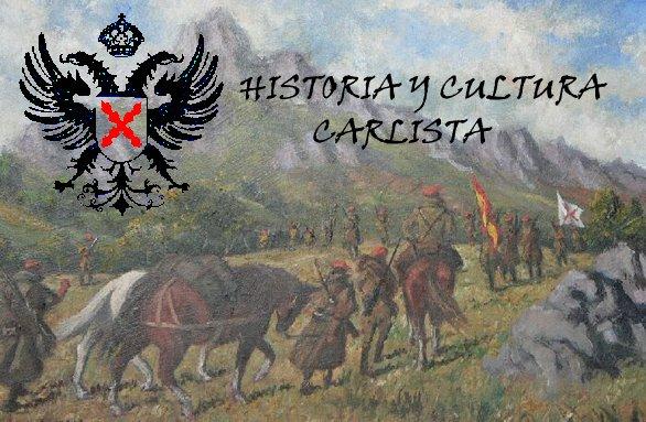 Carlistas, historia y cultura