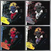 Warhol vs. Beethoven