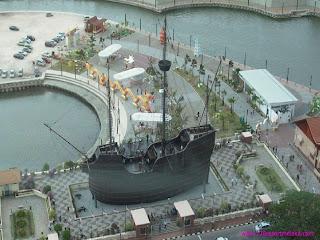 马六甲海军博物馆