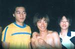 Yong Vui Kong's (杨伟光) story