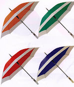 STRIPE UMBRELLA