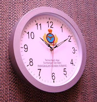 wall clock design 511
