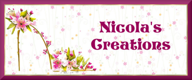 Nicola´s Creations
