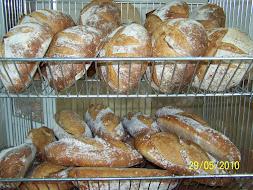 au pain.