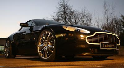 Carscooop ASMLD 9 Loder1899 Aston Martin V8 Vantage Volante Photos
