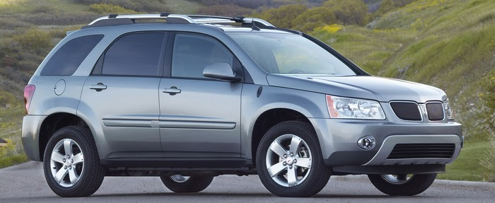 gm recalling 57 100 my 2007 chevrolet equinox and pontiac. Black Bedroom Furniture Sets. Home Design Ideas