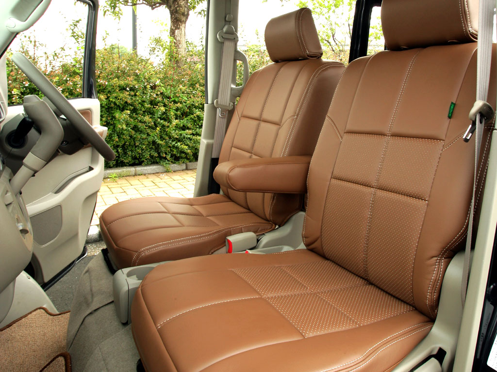 Carscoop DAMD SZ 2 DAMD: Mini Shot Suzuki want's to be an Escalade