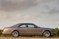 CarscooP Brooklands 2  Bentley Brooklands Coupe Photos