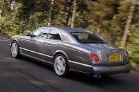 CarscooP Brooklands 6  Bentley Brooklands Coupe Photos