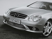Carscoop CLK SE 12 Mercedes Benz CLK Coupe & Cabriolet Sport Edition