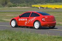 Carscoop BriskFabia 2 Skoda Fabia Coupe With A 500Hp 2.0TFSI Engine