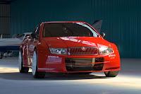 Carscoop BriskFabia 14 Skoda Fabia Coupe With A 500Hp 2.0TFSI Engine