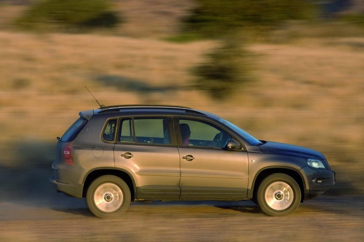 Technorati tags vw vw tiguan carscoop blogs automotive vehicles