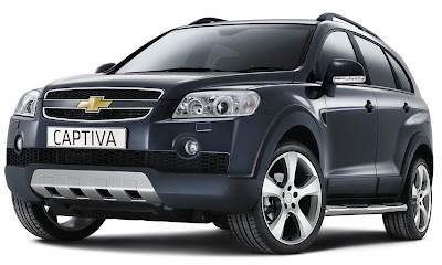 chevrolet captiva auto bewertungen. Black Bedroom Furniture Sets. Home Design Ideas