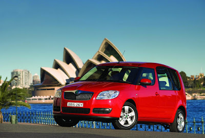 Carscoop SkodaAuz Skoda Going Down Under Australian Launch Planned For October