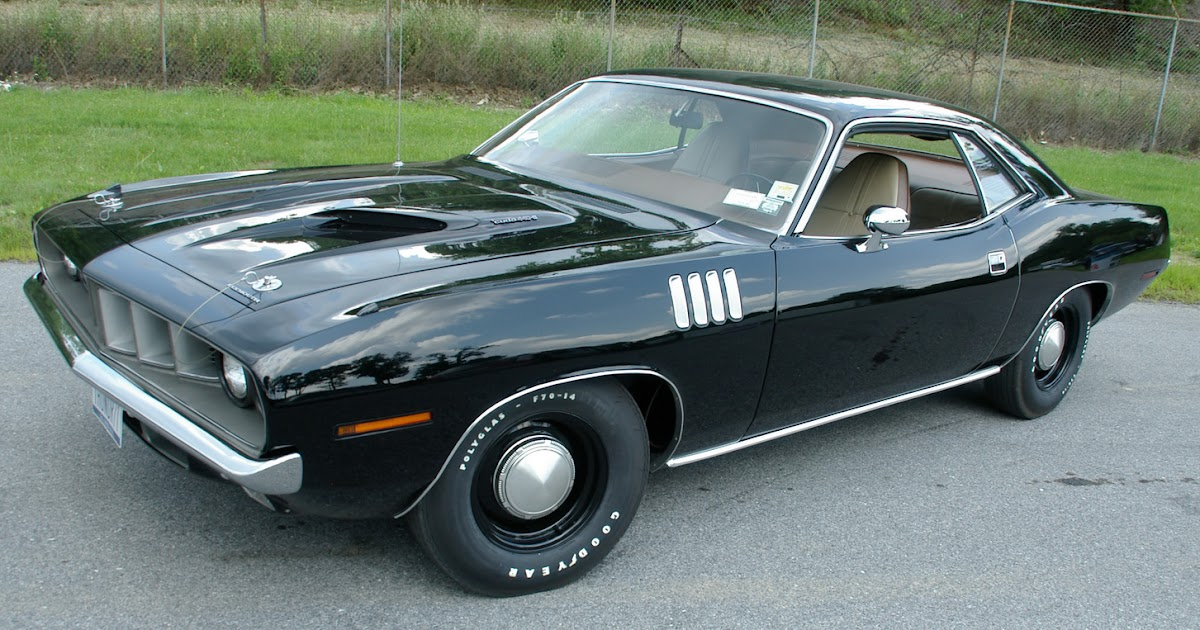 Chryslers At Carlisle >> Mopar To Show Off Seven Privately Owned Muscle Cars At SEMA