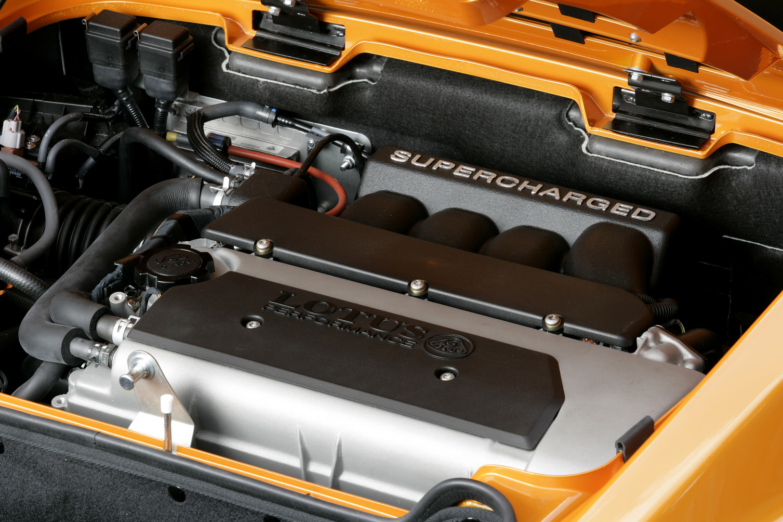 Carscoop MY08 Elise SC 5 2008 Lotus Elise Range Enhanced With 217 Hp Supercharged Elise SC