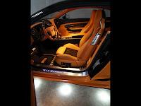 Carscoop LeMansory GTC8 2008 Le Mansory Bentley Continental GT Photos